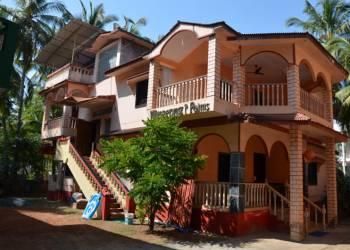 Как не надо арендовать дом в Гоа