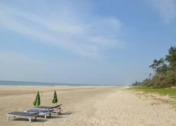 Выбираем пляж на Гоа