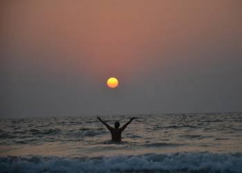 Какой океан в Гоа