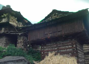 Церкви гор