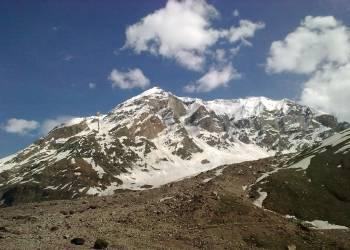 Блуждание в горах