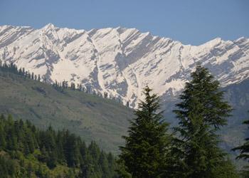 Ни горы, ни долины