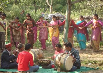 О религии и астрологии в Индии