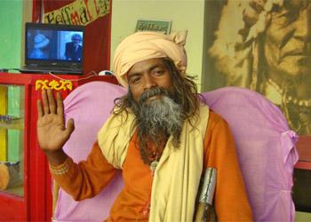 Дух индуизма