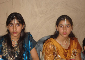 Женитьба по-индийски