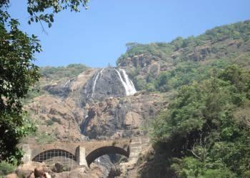 Экскурсия на водопады Дутсага