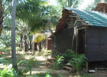 Ашвем. Коттеджи Рави
