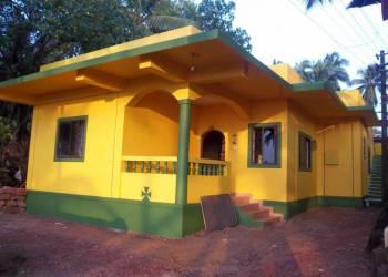 Виторин хаус в Ашвеме