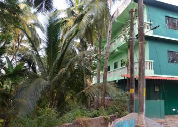 Три из четырех апартаментов в Антуан хаус в Ашвеме